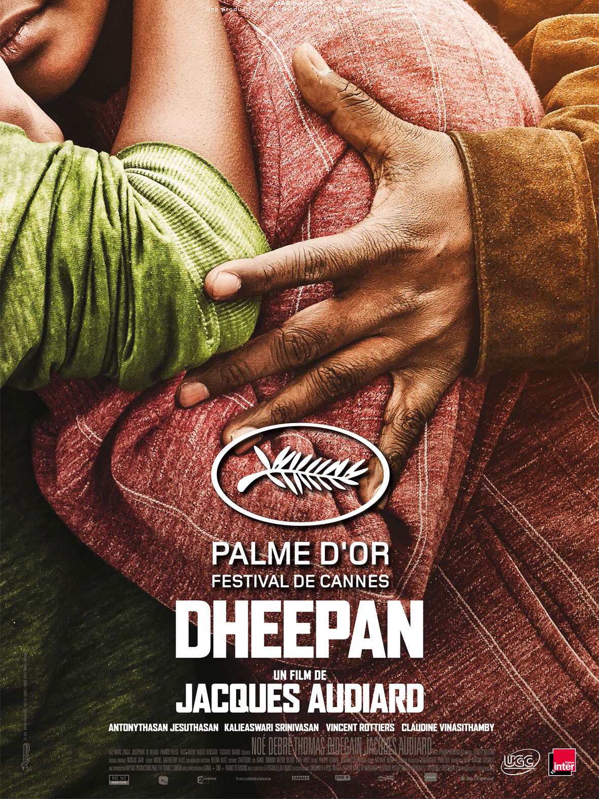 Film Fest Gent - Dheepan