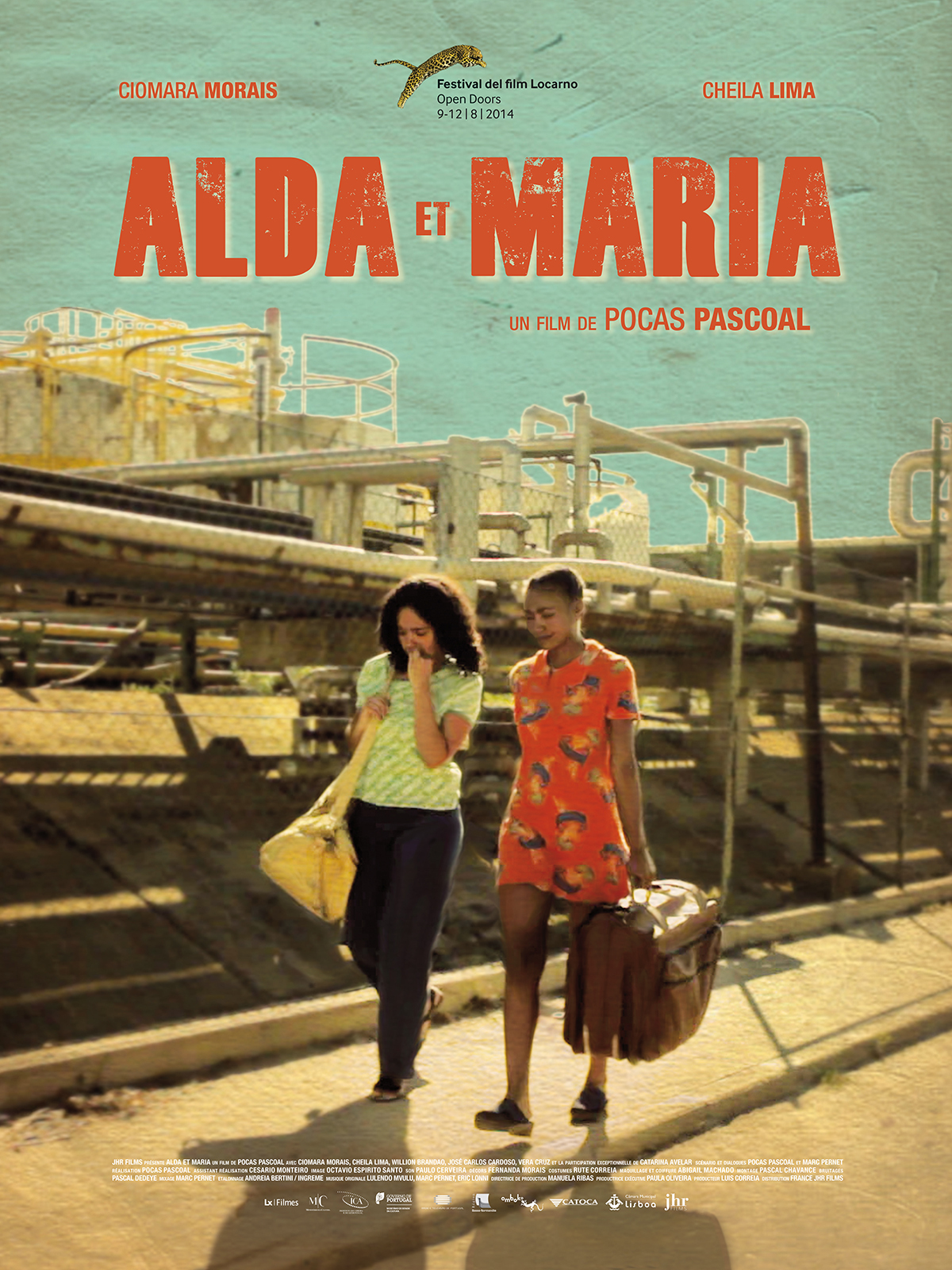 """Afficher """"Alda et Maria"""""""