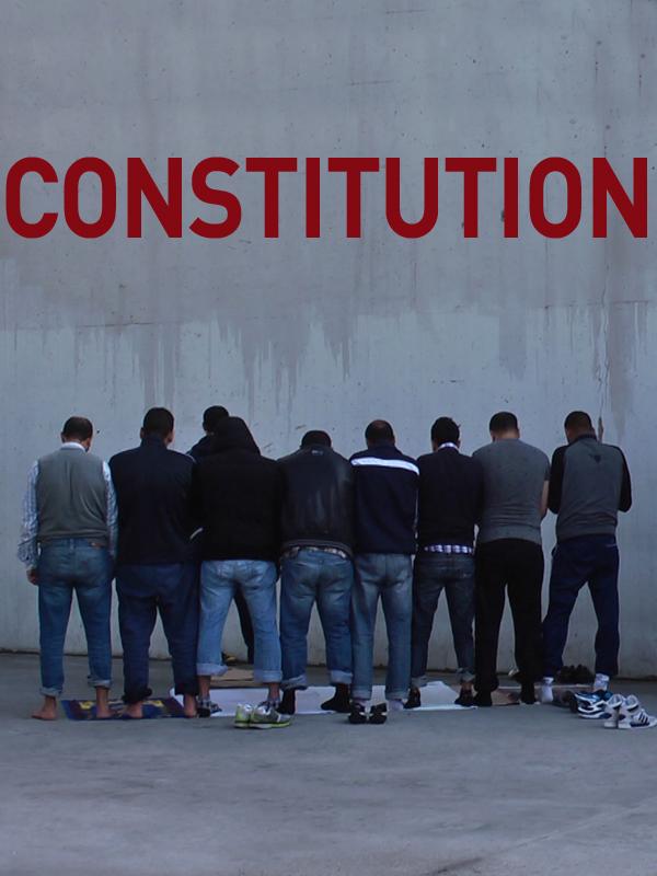 Constitution | Santarelli, Marco (Réalisateur)