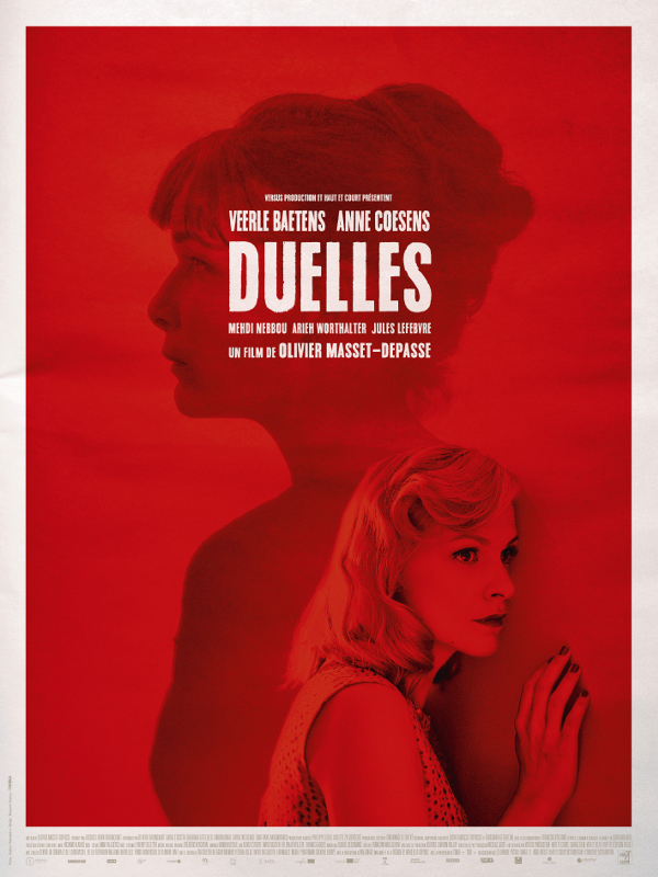Duelles | Masset-Depasse, Olivier (Réalisateur)