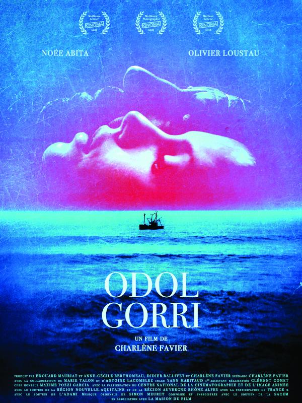 Odol Gorri | Favier, Charlène (Réalisateur)