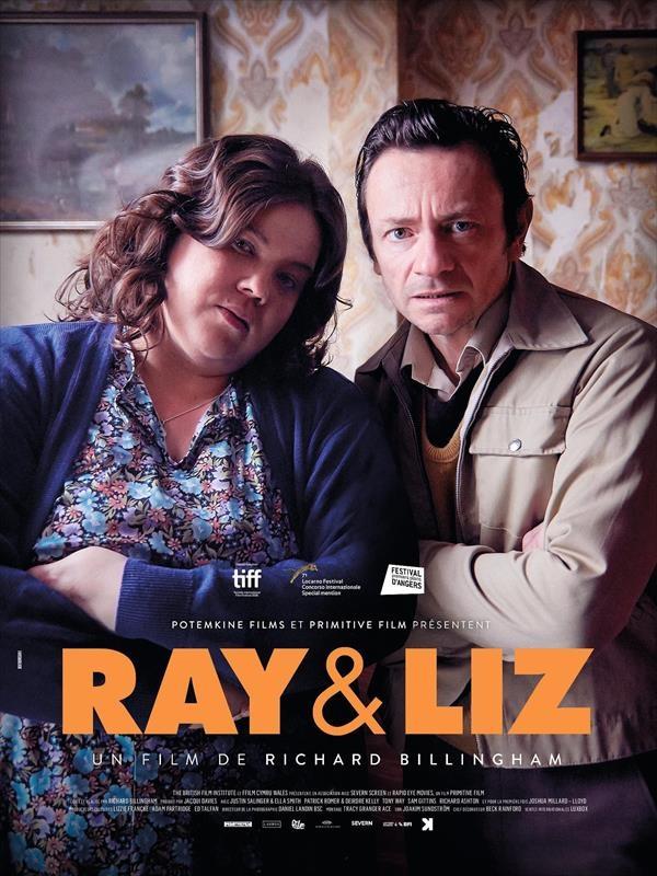 Ray & Liz | Billingham, Richard (Réalisateur)