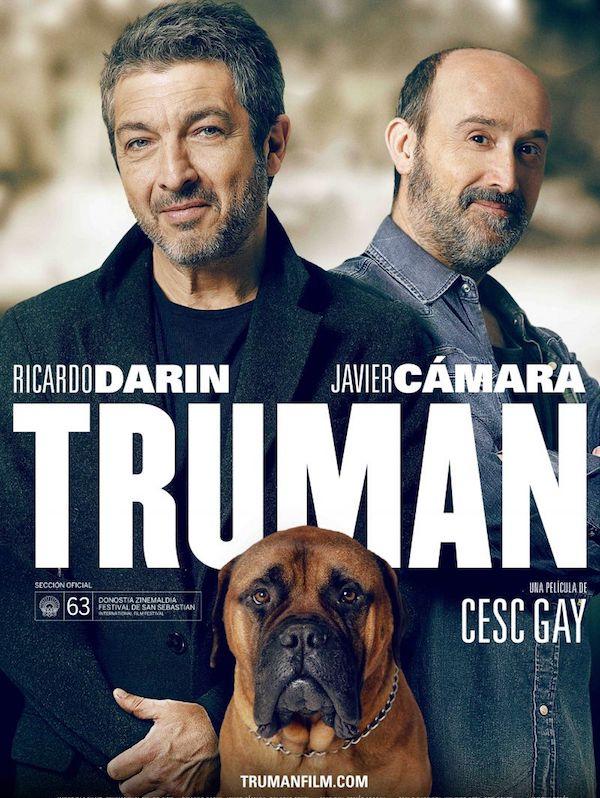 Film Fest Gent - Truman