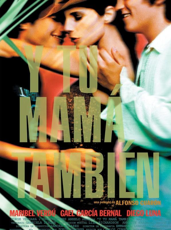 Film Fest Gent Y Tu Mamá También