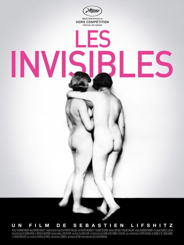 Les Invisibles | Lifshitz, Sébastien (Réalisateur)