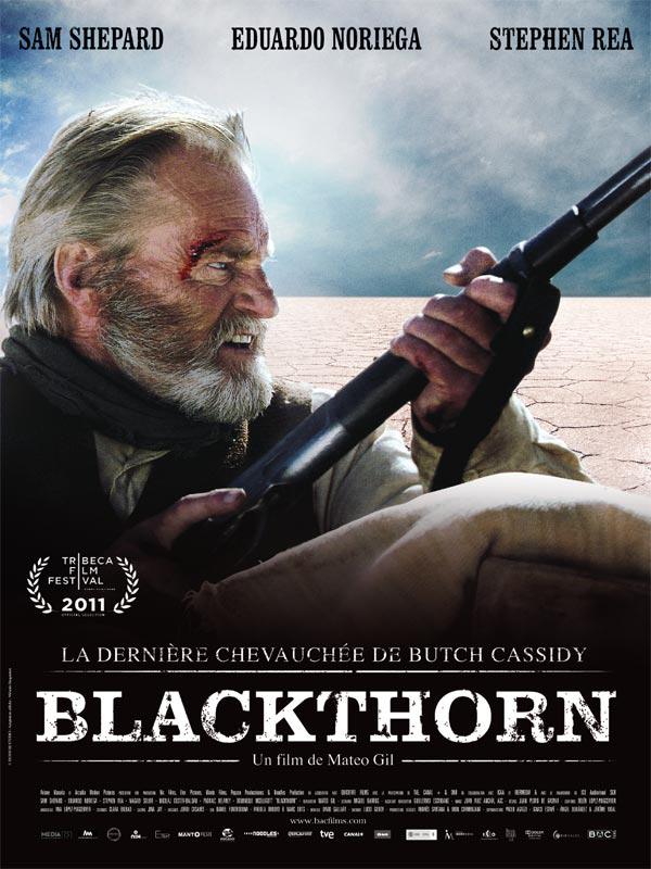 Blackthorn, la dernière chevauchée de Butch Cassidy | Gil, Mateo (Réalisateur)