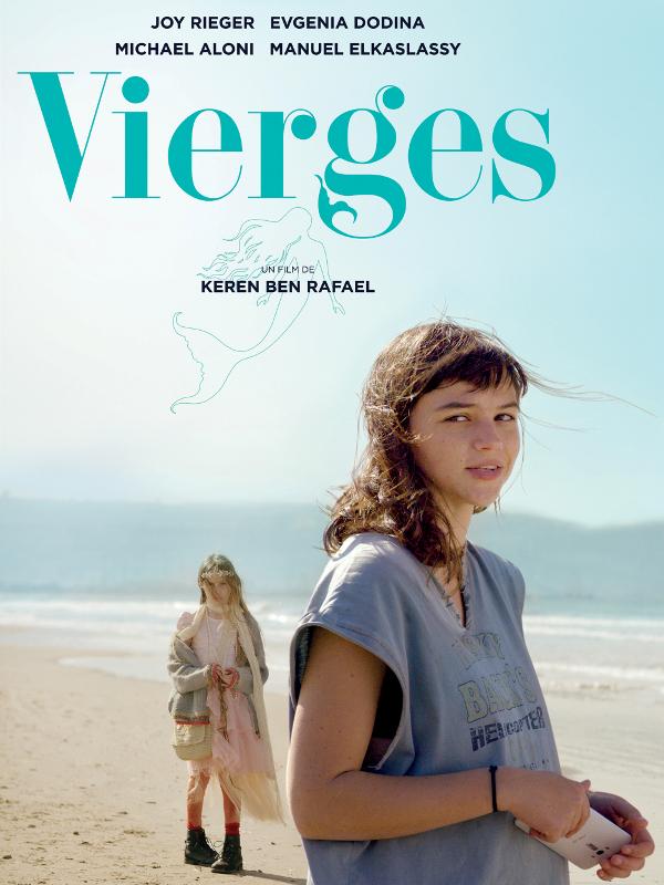 """Afficher """"Vierges"""""""