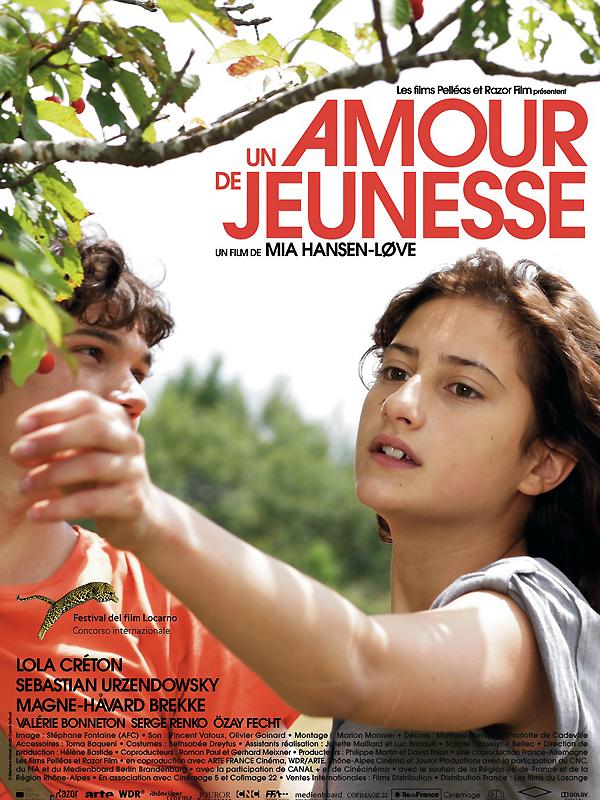 Un amour de jeunesse | Hansen-Løve, Mia (Réalisateur)