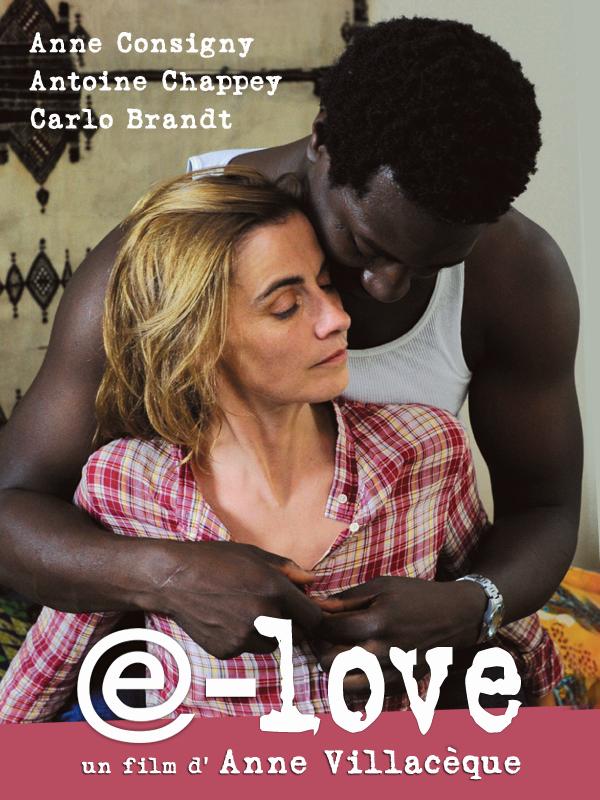E-Love | Villacèque, Anne (Réalisateur)