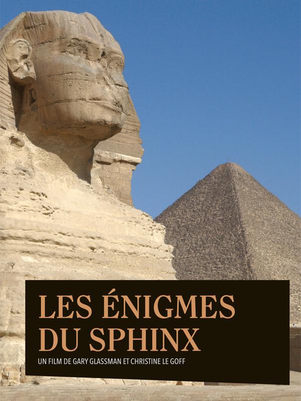 Les Énigmes du sphinx | Glassman, Gary (Réalisateur)