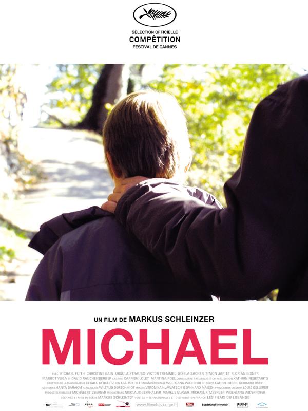 Michael | Schleinzer, Markus (Réalisateur)