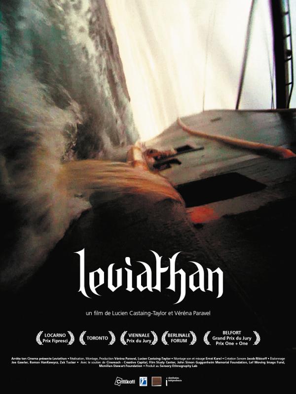 Léviathan | Castaing-Taylor, Lucien (Réalisateur)