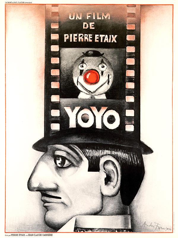 Yoyo | Etaix, Pierre (Réalisateur)