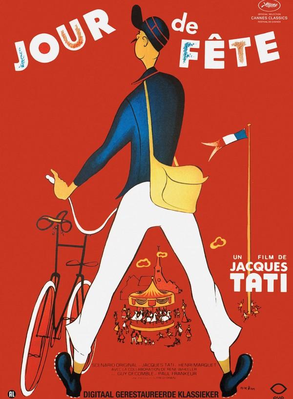 Film Fest Gent Jour de fête