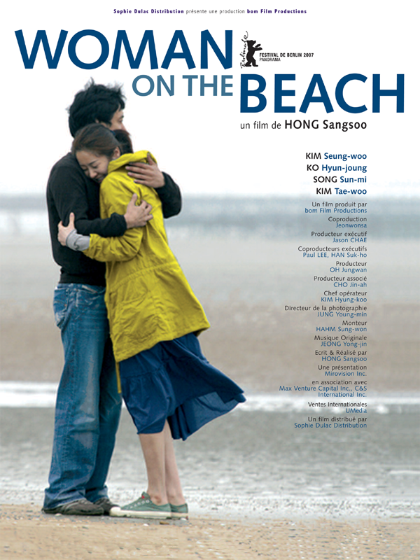 Woman On The Beach | HONG, Sangsoo (Réalisateur)