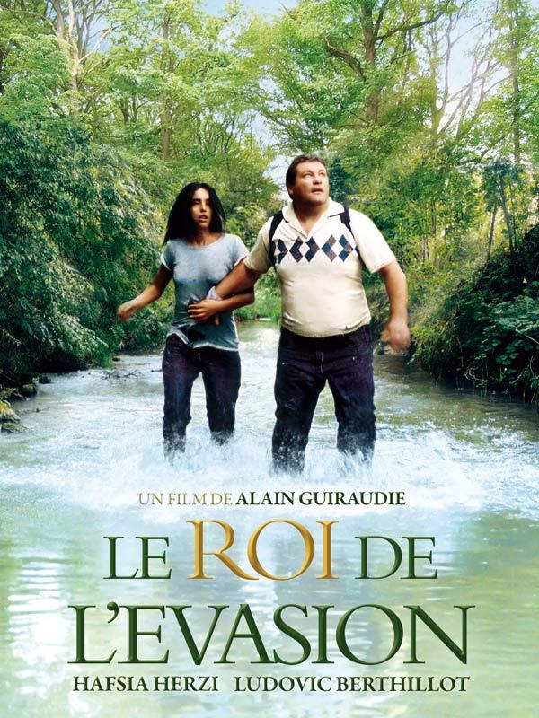 """Afficher """"Le Roi de l'évasion"""""""