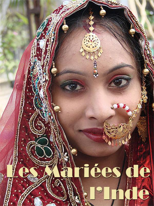 Les Mariées de l'Inde | Jain Duhaut, Neeta (Réalisateur)