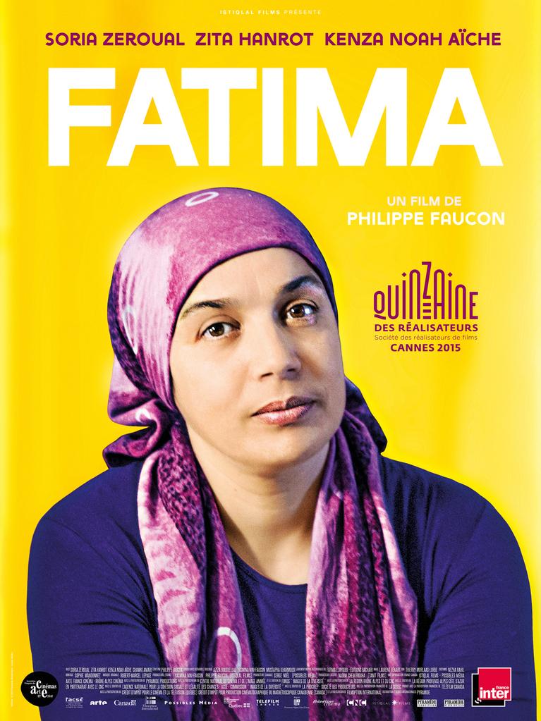 Fatima | Faucon, Philippe (Réalisateur)