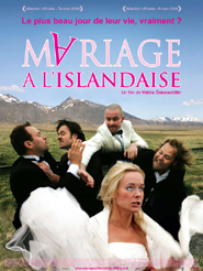 "Afficher ""Mariage à l'islandaise"""
