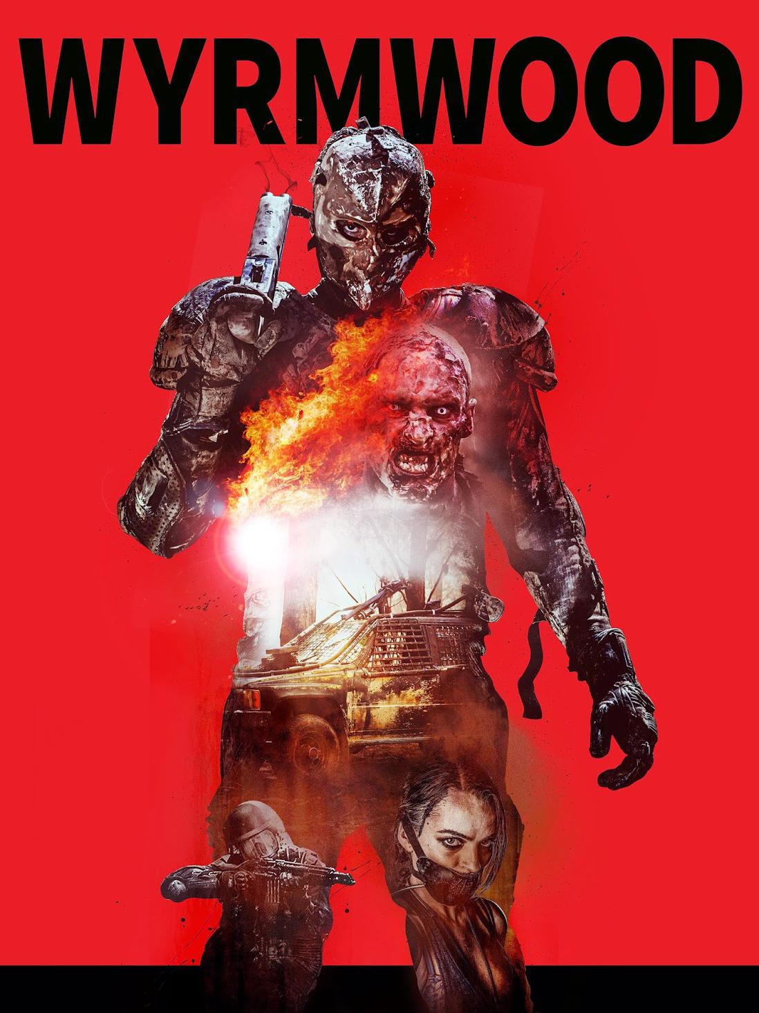 Wyrmwood | Roache-Turner, Kiah (Réalisateur)