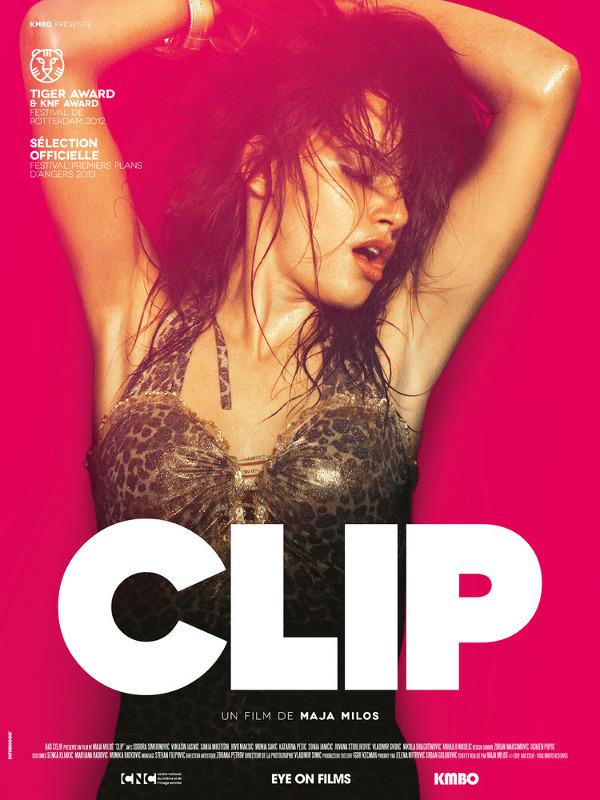 """Afficher """"Clip"""""""