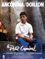 """Afficher """"Le Petit criminel"""""""