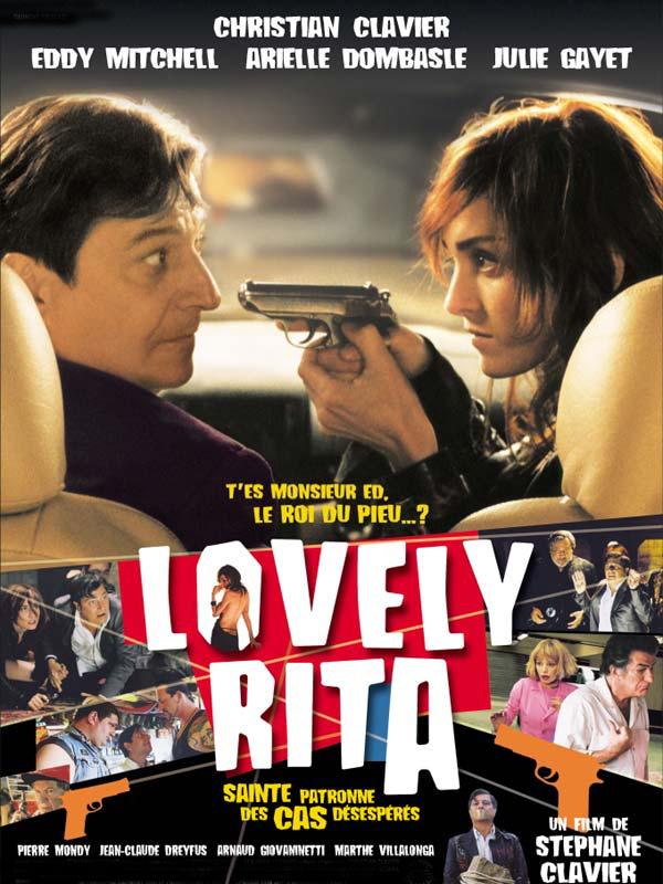 """Afficher """"Lovely Rita"""""""