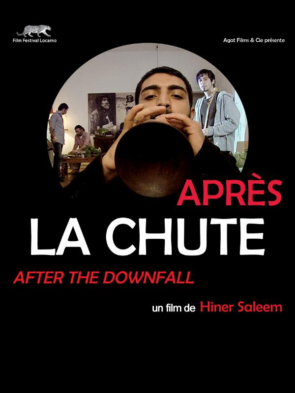 Après la chute | Saleem, Hiner (Réalisateur)