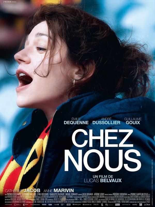 Film Fest Gent Chez Nous