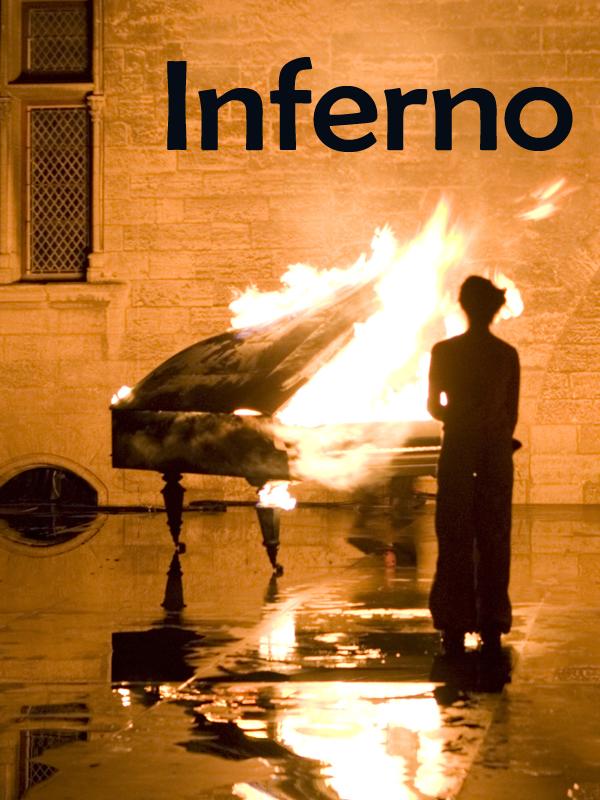 Inferno | Kent, Don (Réalisateur)