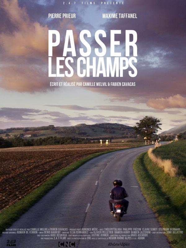 """Afficher """"Passer les champs"""""""