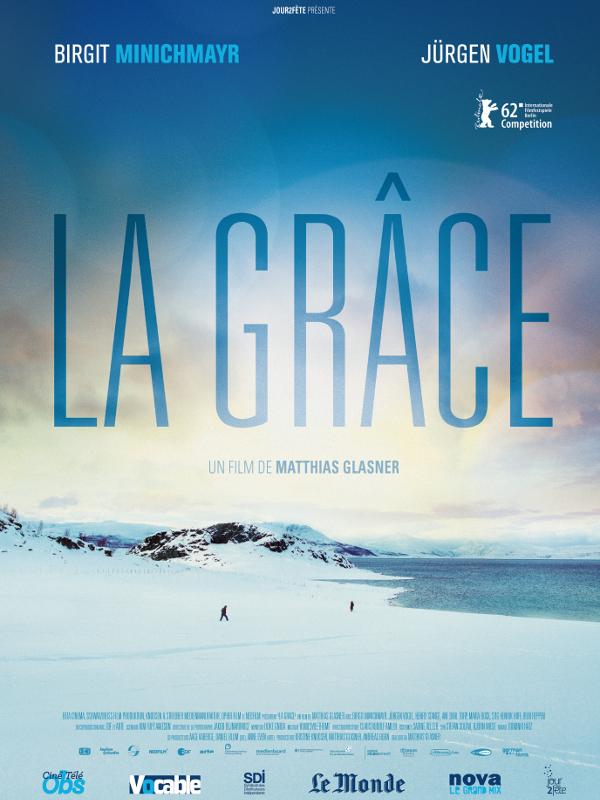 La Grâce | Glasner, Matthias (Réalisateur)