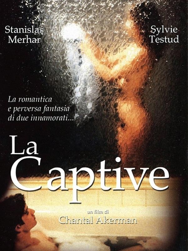 La Captive | Akerman, Chantal (Réalisateur)