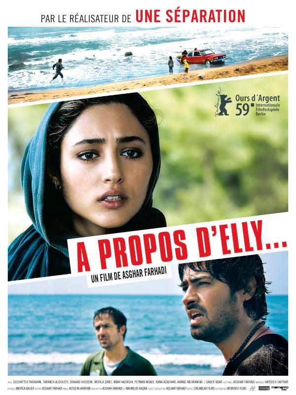 A propos d'Elly | Farhadi, Asghar (Réalisateur)