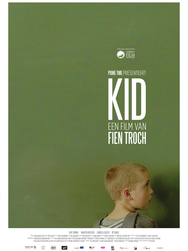 Film Fest Gent Kid