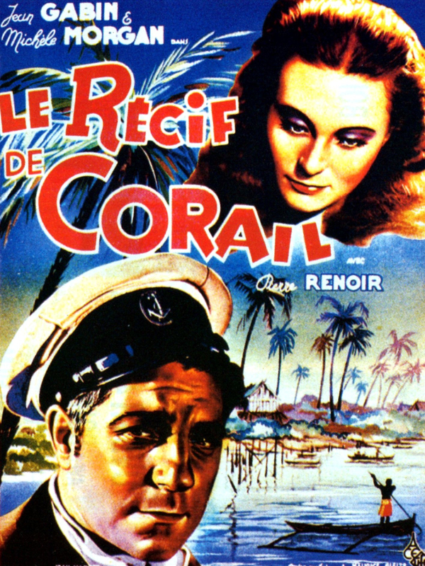 Le Récif de corail   Gleize, Maurice (Réalisateur)
