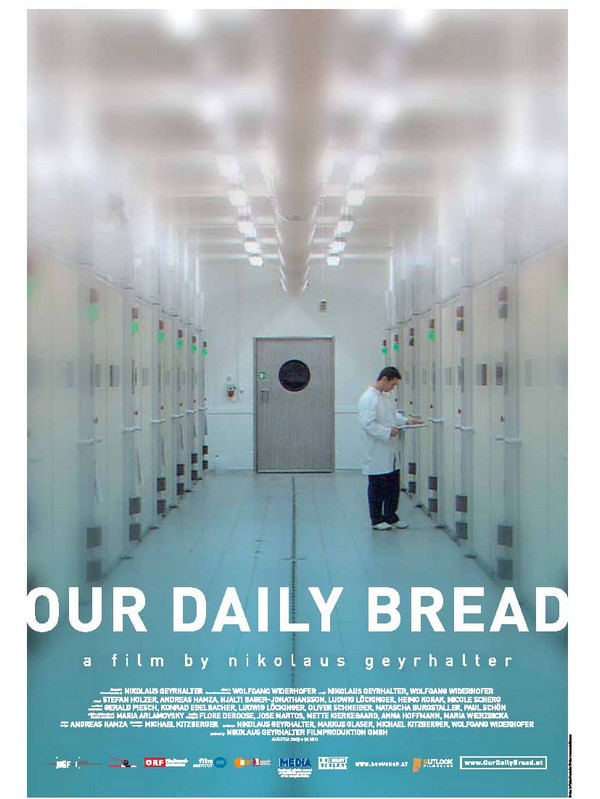 Film Fest Gent - Our Daily Bread
