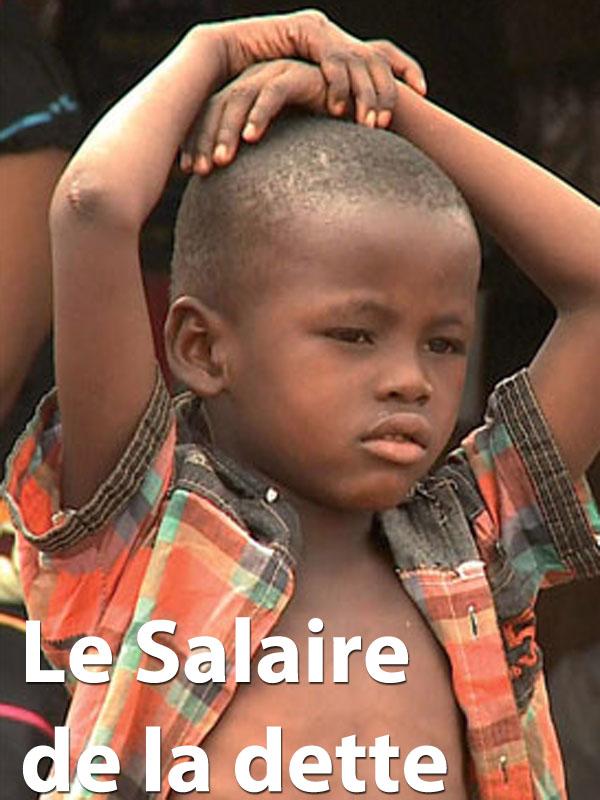 Le Salaire de la dette | Carlon, Jean-pierre (Réalisateur)