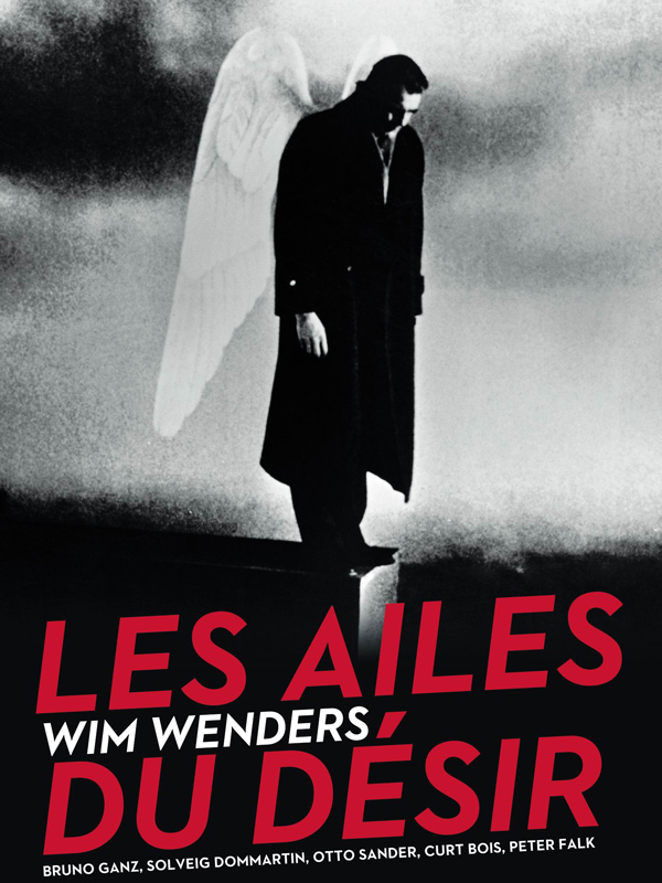 Les Ailes du désir | Wenders, Wim (Réalisateur)
