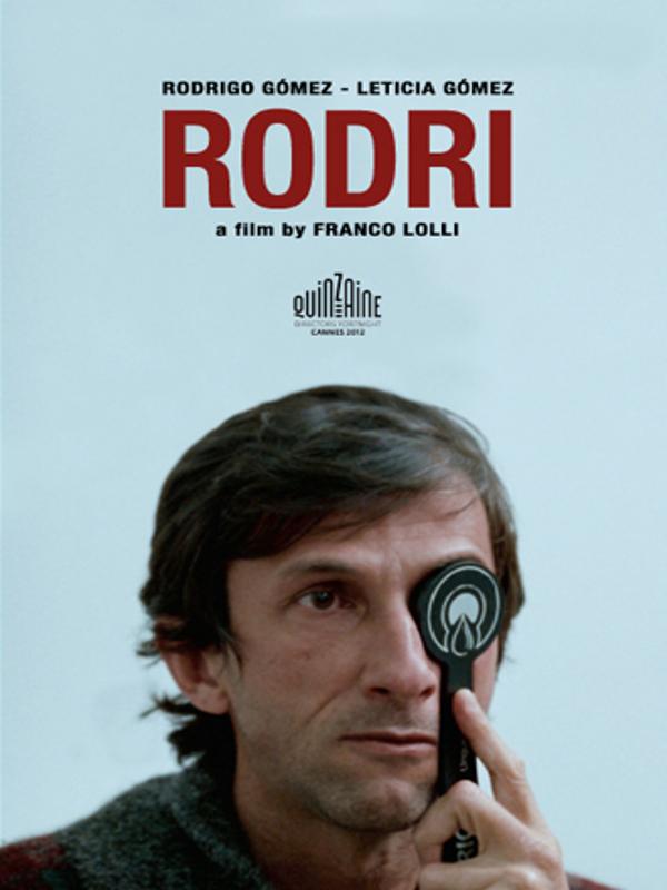 Rodri | Lolli, Franco (Réalisateur)