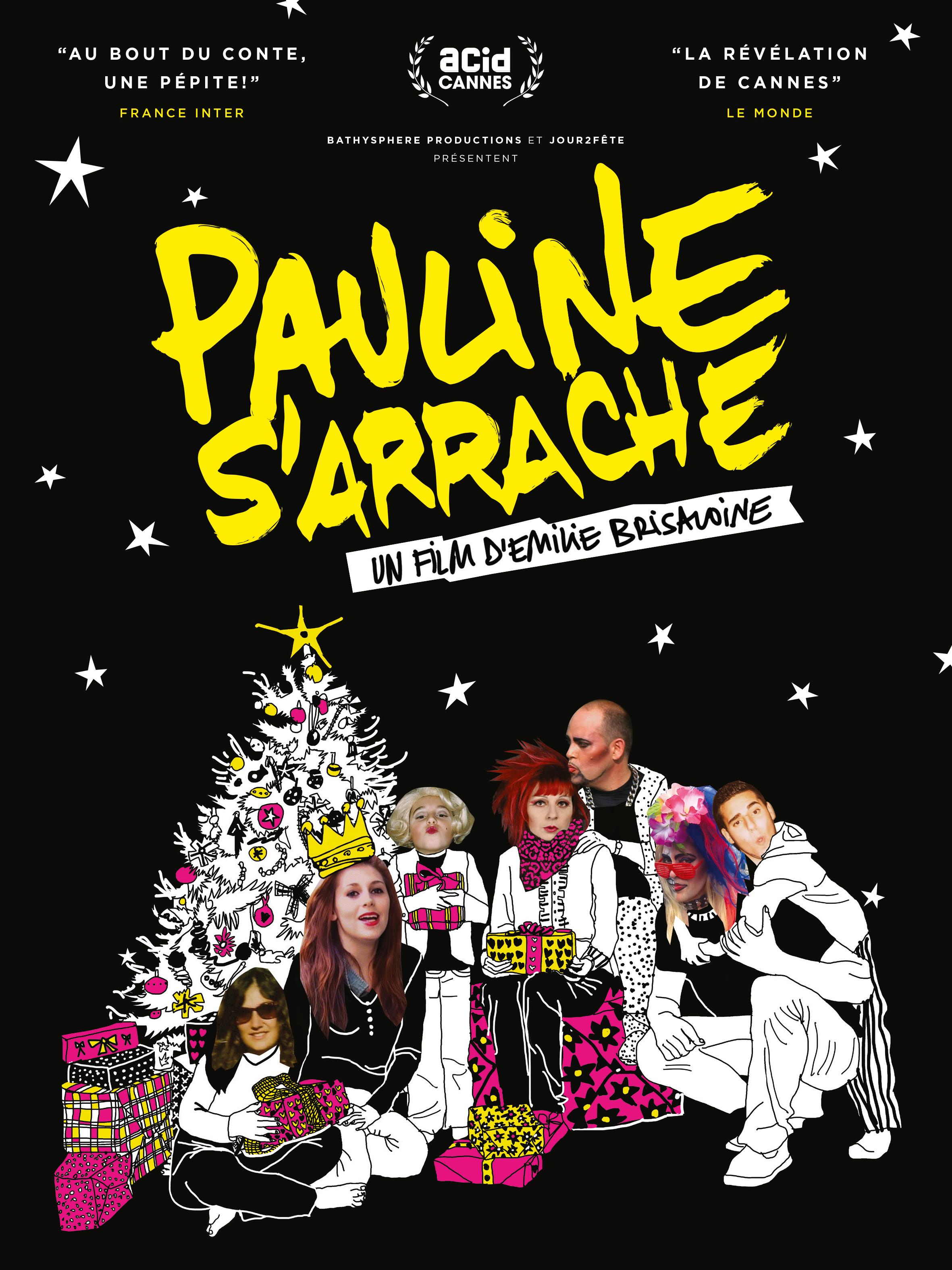 Pauline s'arrache | Brisavoine, Emilie (Réalisateur)