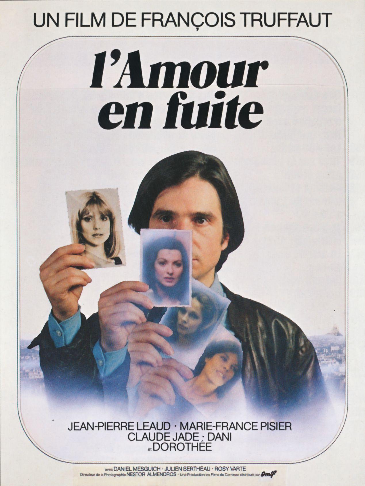 """Afficher """"L'Amour en fuite"""""""