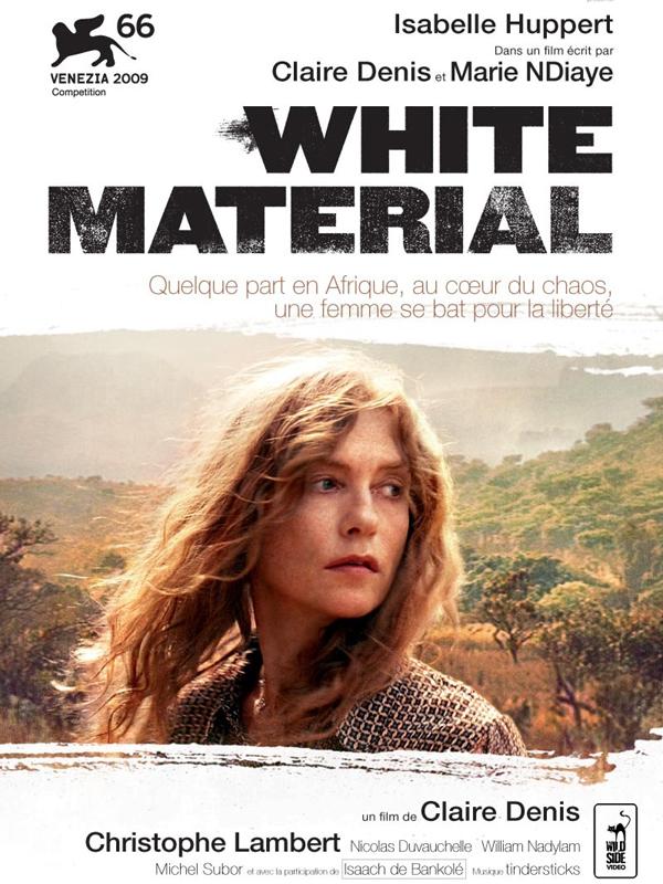 Film Fest Gent White Material