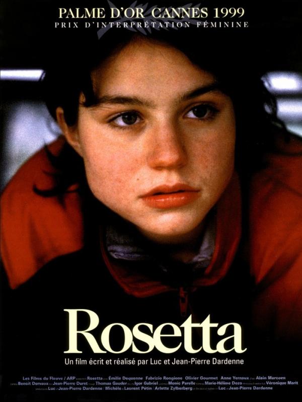 Rosetta | Dardenne, Luc (Réalisateur)