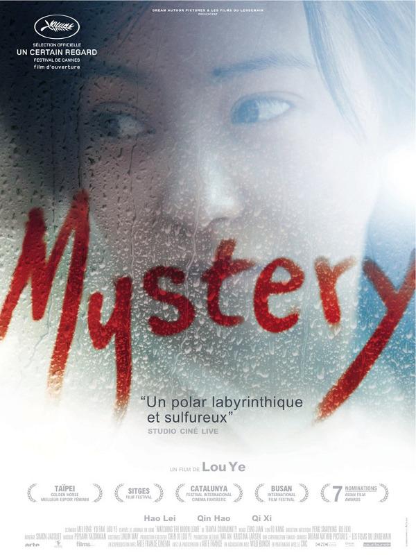 Mystery | LOU, Ye (Réalisateur)