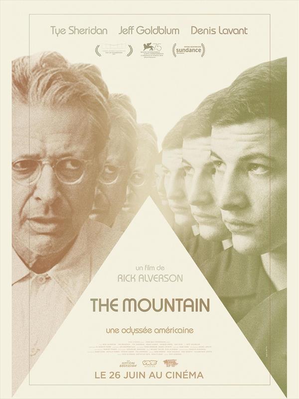 The Mountain : une odyssée américaine | Alverson, Rick (Réalisateur)