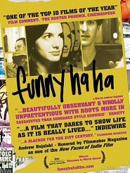 Funny ha ha | Bujalski, Andrew (Réalisateur)