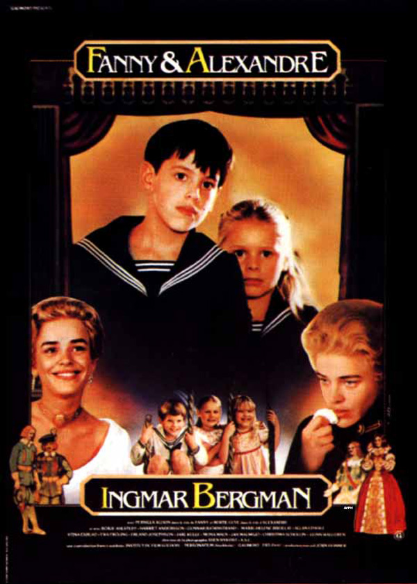 Film Fest Gent Fanny and Alexander