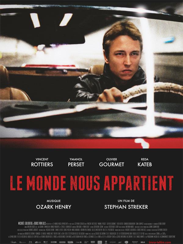 Film Fest Gent - Le Monde nous appartient