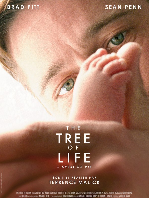Film Fest Gent The Tree of Life